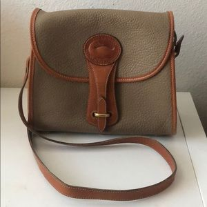 Dooney and Bourke Vintage Crossbody
